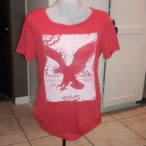 Womens sz M American Eagle top, like new